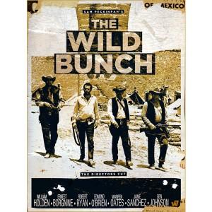 The Wild Bunch (1969) (Vietsub) - Những Tay Súng Miền Hoang Dã
