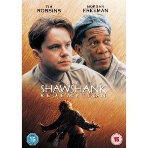The Shawshank Redemption (1994) (Vietsub) - Nhà Tù Shawshank