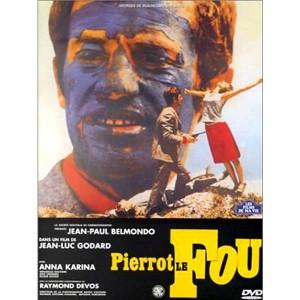 Pierrot Le Fou (1965) (Vietsub) - Nhà Thơ Và Gã Điên