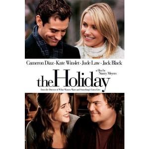The Holiday (2006) (Vietsub) - Nơi Tình Yêu Bắt Đầu