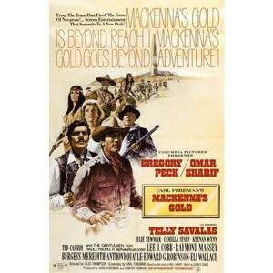 Mackenna's Gold (1969) (Vietsub) - Núi Vàng Chôn Xác