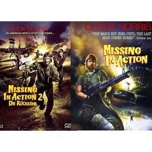 Missing In Action (1984) (Vietsub) - Nhiệm Vụ Giải Cứu (Phần 1 và 2)