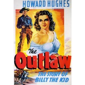 The Outlaw (1943) (Vietsub) - Ngoài Vòng Pháp Luật