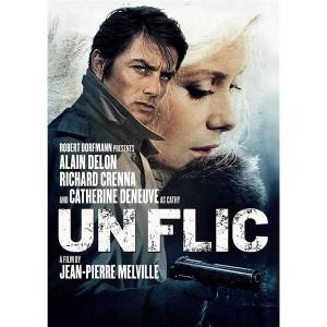 Un Flic (1972) (Engsub) - Tên Cớm
