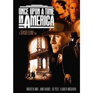 Once Upon A Time In America (1984) (Vietsub) - Ngày Xưa Ở Nước Mỹ