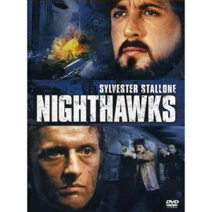 Nighthawks (1981) (Vietsub) - Ó Đêm