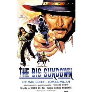 The Big Gundown (1966) (Vietsub) - Ơn Đền Oán Trả