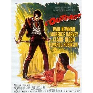 The Outrage (1964) (Vietsub) - Ô Nhục