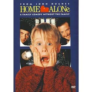 Home Alone (1990) (Thuyết Minh) - Ở Nhà Một Mình