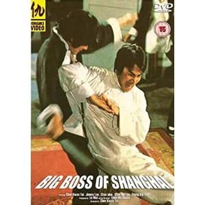 The Big Boss Of Shanghai (1979) (Bản Đẹp) - Ông Trùm Thượng Hải