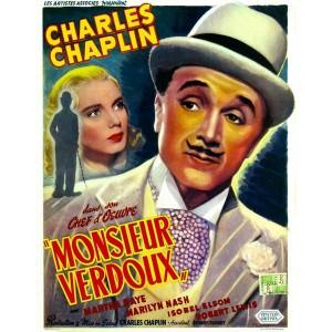 Monsieur Verdoux (1947) (Vietsub) - Ông Verdoux