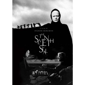 The Seventh Seal (1957) (Vietsub) - Phong Ấn Thứ Bảy