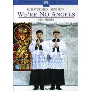 We're No Angels (1989) (Vietsub) - Phút Hướng Thiện