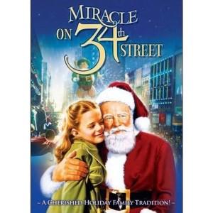 Miracle On 34th Street (1947) (Vietsub) - Phép Màu Trên Phố 34