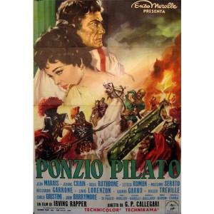 Ponzio Pilato (1962) (Vietsub)