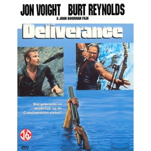 Deliverance (1972) (Vietsub) - Phán Quyết