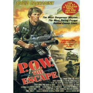 Behind Enemy Lines (1986) (Vietsub) - Đằng Sau Chiến Tuyến