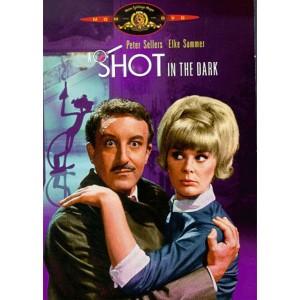 A Shot In The Dark (1964) (Vietsub) - Phát Súng Trong Đêm