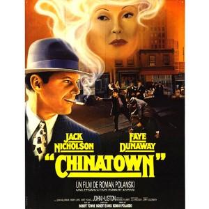 Chinatown (1974) (Vietsub) - Phố Tàu