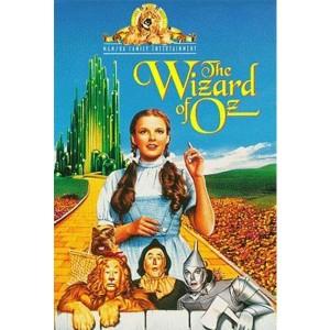 The Wizard Of Oz (1939) (Vietsub) - Phù Thủy Xứ Oz