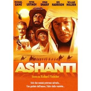 Ashanti (1979) (Vietsub) - Phi Vụ Bắt Cóc