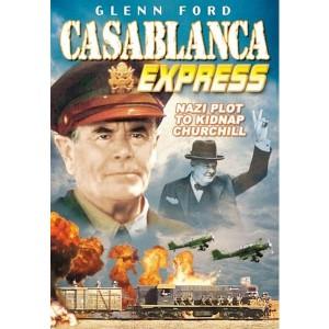 Casablanca Express (1989) (Thuyết Minh) - Phi Vụ Casablanca