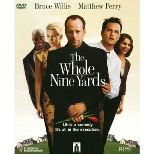 The Whole Nine Yards (2000) (Vietsub) - Phi Vụ Đô La