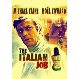 The Italian Job (1969) (Vietsub) - Phi Vụ Ở Ý
