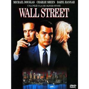 Wall Street (1987) (Vietsub) - Phố Wall
