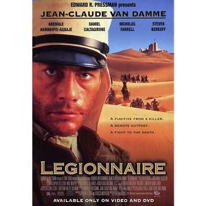 Legionnaire (1998) (Vietsub) - Quân Đoàn Lê Dương