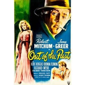 Out Of The Past (1947) (Vietsub) - Quá Khứ Đen Tối