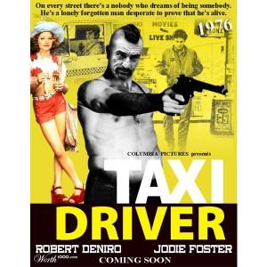 Taxi Driver (1976) (Vietsub) - Quái Xế