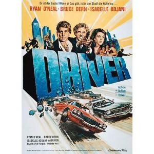 The Driver (1978) (Vietsub) - Quái Xế