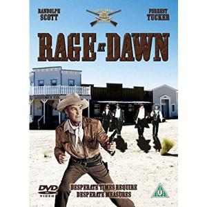 Rage At Dawn (1955) (Vietsub)