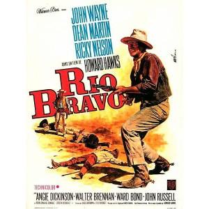 Rio Bravo (1959) (Vietsub)