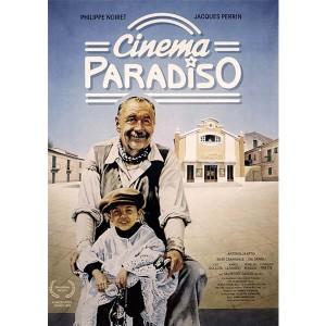 Cinema Paradiso (1988) (Vietsub) - Rạp Chiếu Bóng Thiên Đường