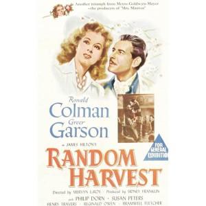 Random Harvest (1942) (Vietsub) - Quá Khứ Người Lính