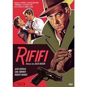 Rififi (1955) (Vietsub) - Phi Vụ Hoàn Hảo