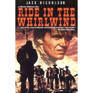 Ride In The Whirlwind (1966) (Vietsub)