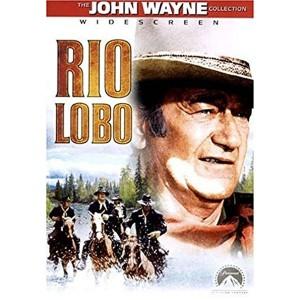 Rio Lobo (1970) (Vietsub)