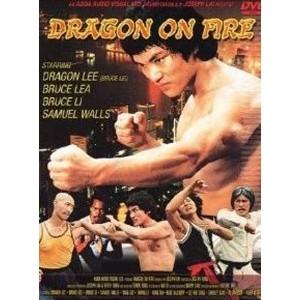 Dragon On Fire (1978) (Vietsub) - Rồng Lửa