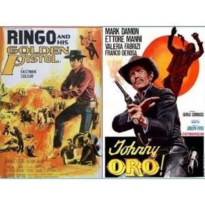Johnny Oro (1966) (Vietsub) - Ringo Và Cây Súng Bá Vàng