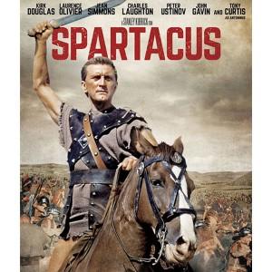 Spartacus (1960) (Vietsub)