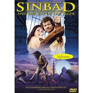 Sinbad And The Eye Of The Tiger (1977) (Vietsub) - Sinbad Đi Tìm Đôi Mắt Hổ