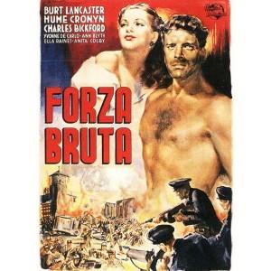 Brute Force (1947) (Vietsub) - Sự Cưỡng Ép Thô Bạo