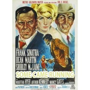 Some Came Running (1958) (Vietsub) - Những Kẻ Chạy Trốn