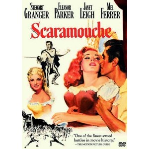 Scaramouche (1952) (Vietsub)
