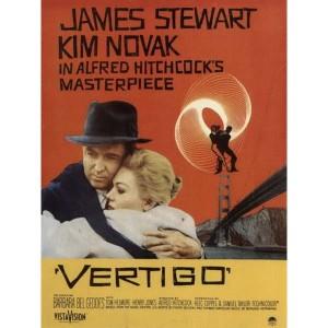 Vertigo (1958) (Vietsub) - Sợ Độ Cao