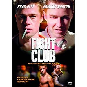 Fight Club (1999) (Vietsub) - Sàn Đấu Sinh Tử