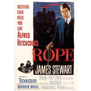 Rope (1948) (Vietsub) - Sợi Dây Thừng